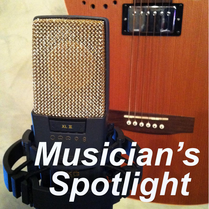 Musician's Spotlight turns 25 in 2017.