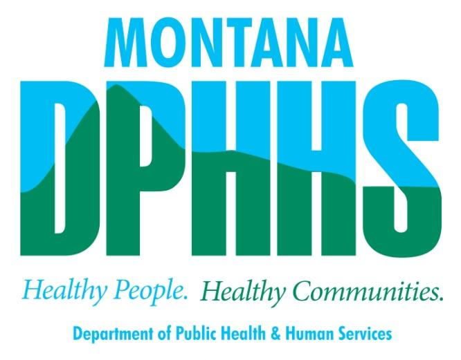Montana Department of Public Health and Human Services
