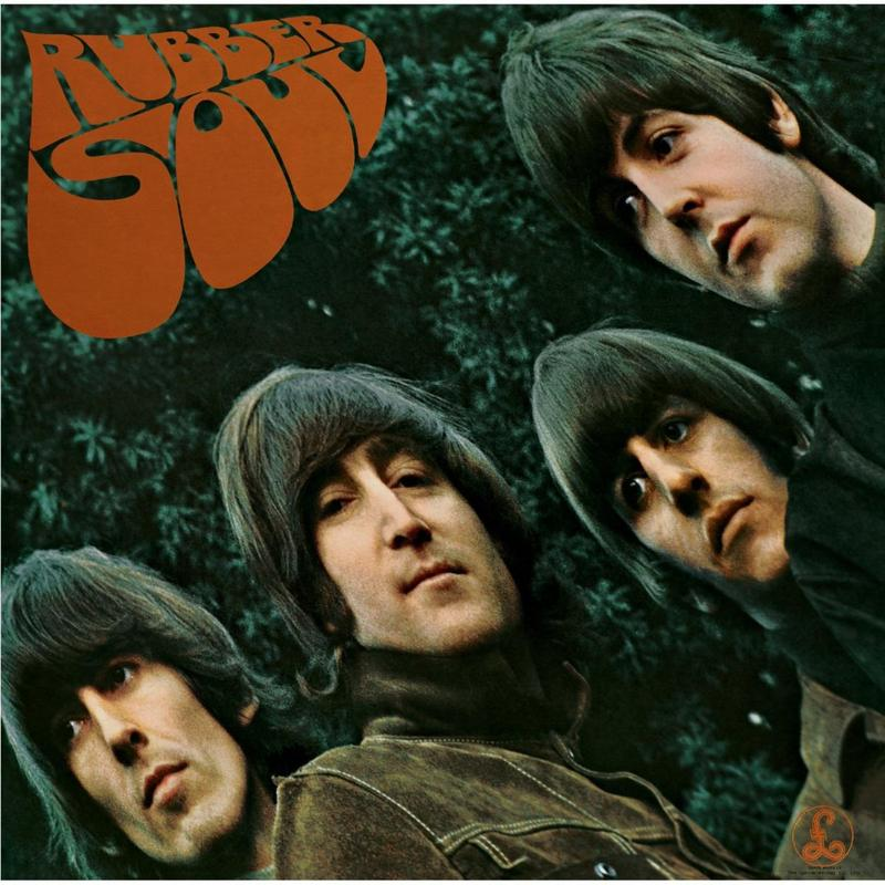 "Beatles, ""Rubber Soul"""