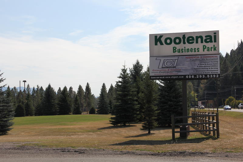 Plans of industrial growth in Libby are hinging on a partial superfund delisting of the Kootenai Industrial Park south of Libby.