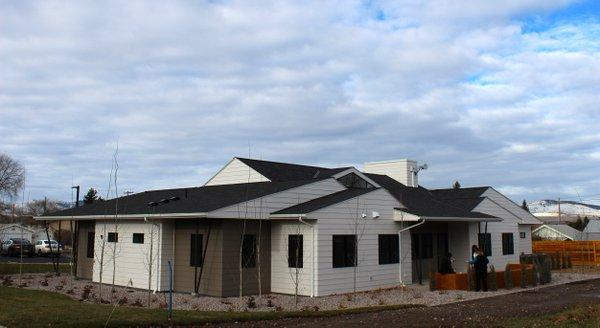 Lake House offers behavioral health crisis stabilization and care in Polson.