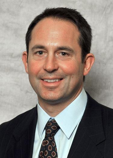 Former State Senator Jason Priest.