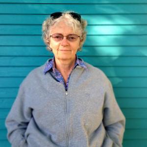 Sally Mullen