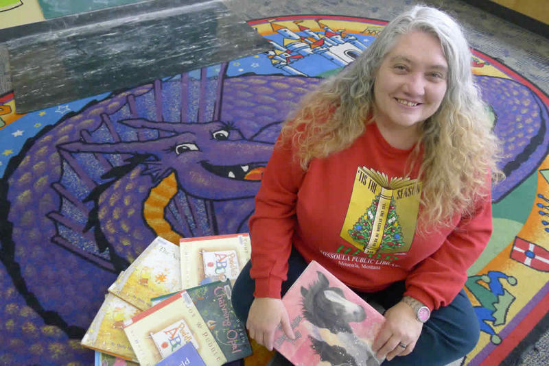 Linette from the Missoula Public Library will be in to celebrate the advancement of civil rights with songs and stories about Martin Luther King Jr. and Rosa Parks.