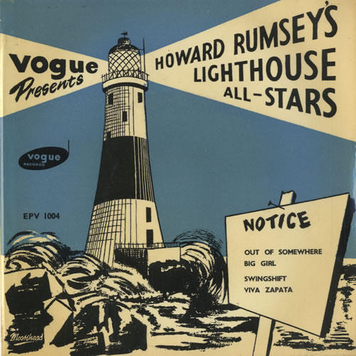 "Join Tom Engelmann as he celebrates Howard Rumsey and the Lighthouse All-Stars on another edition of ""Unsung Heroes, Influential but Overlooked Masters of Modern Music."" Monday, February 22 at 8:00 p.m., on your radio or online."