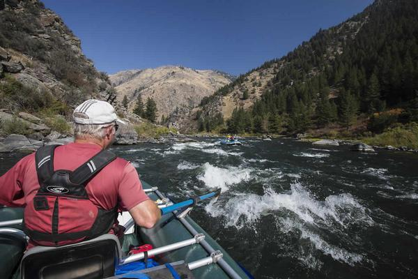 Funding For Montana LWCF Projects Doubles In 2016