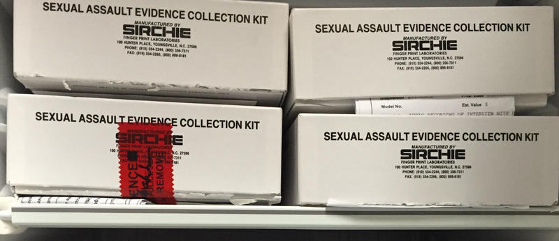 The Sexual Assault Evidence Task Force was established by Montana Attorney General Tim Fox in November to review how the evidence kits are handled around the state and how many of them have gone untested.