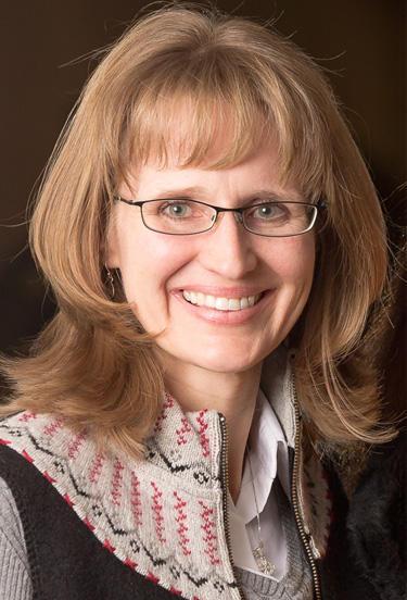 Sen. Kristin Hansen (R) SD-14.