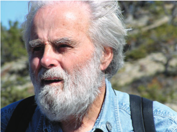 Chuck Jonkel, Pioneering Bear Researcher, Dies At 85