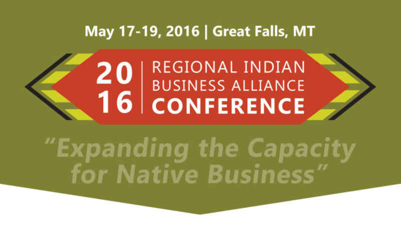 Native American-owned businesses from five states are meeting in Great Falls this week to network and share ideas for overcoming barriers and finding opportunities.