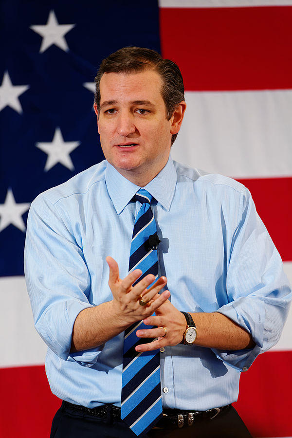 Ted Cruz Activates Campaign In Montana