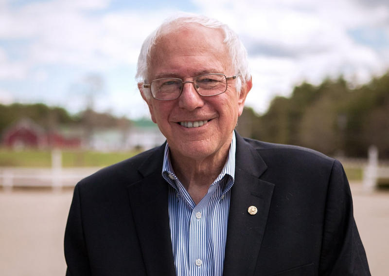 Democratic Party presidential candidate Bernie Sanders will hold rallies in Missoula and Billings on Wednesday, May 11..