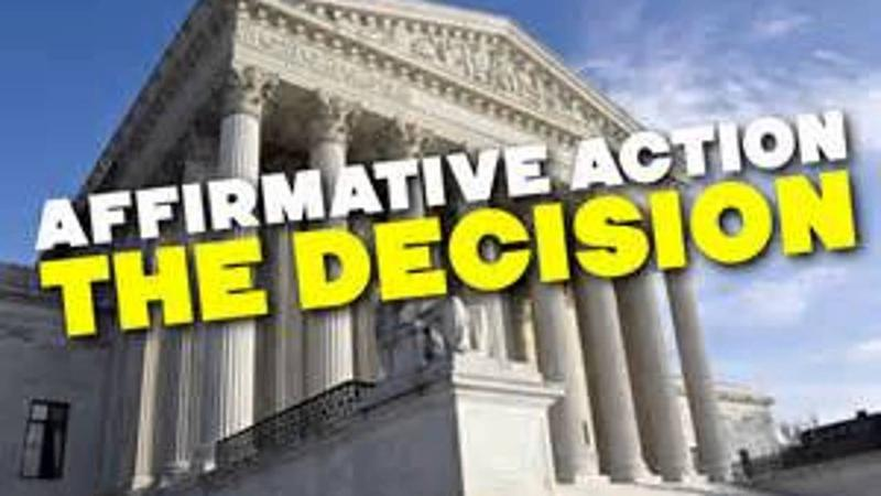 UM enrollment official talks SCOTUS affirmative action ruling