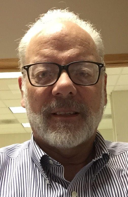 Montana Standard Editor David McCumber.