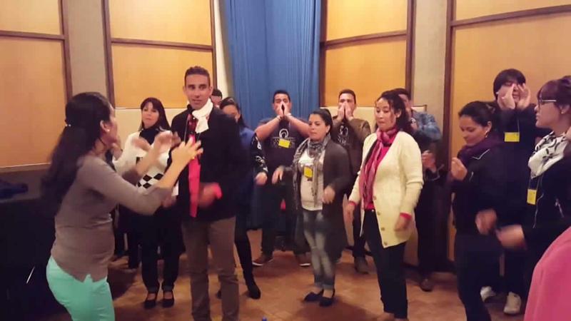 Watch: Cuban Choir Cantores de Cienfuegos Sings 'Beautiful and Spicy'