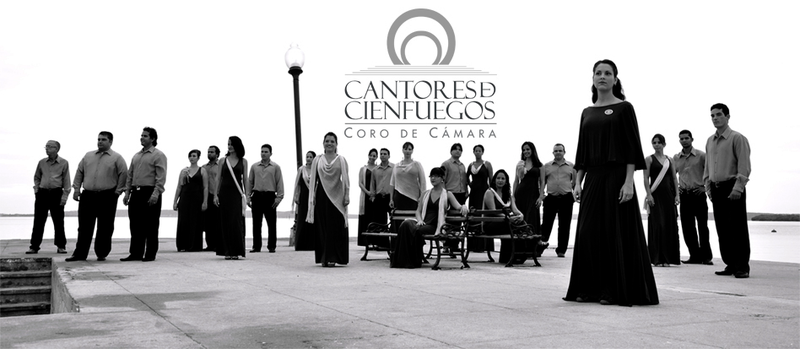 The acclaimed Cienfuegos Chamber Choir from Cuba, will sing live on MTPR on Wednesday July 13 at 9:30 a.m.