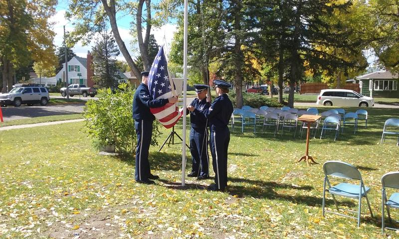 10th annual Vets for Vets Stand Down in Great Falls