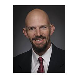 MSU Political Science Professor Eric Austin.