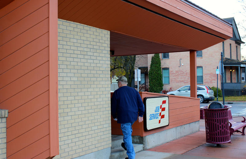 Job Service officies statewide, like this one in Kalispell, are offering special help to new Medicaid recipients