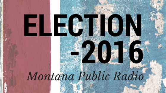 2016 Montana election results will begin updating at 8:00 p.m. when state polls close.