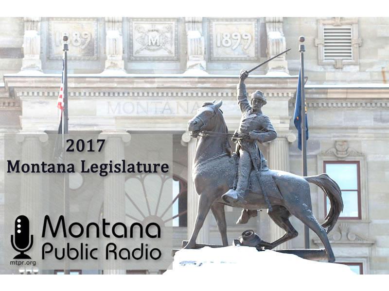 Montana Legislature news