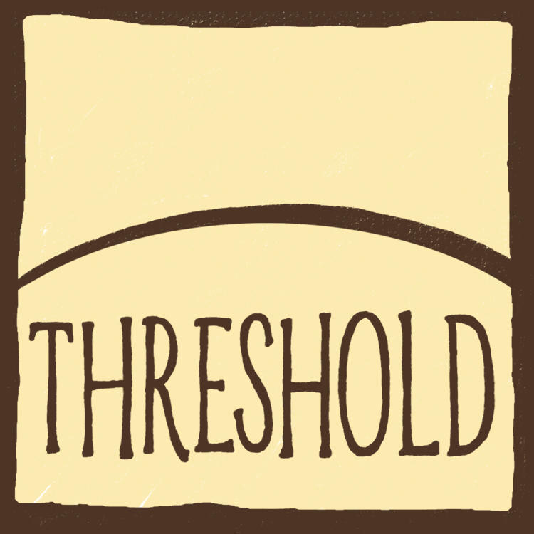 Theshold podcast premieres online Thursday, February 2, and on MTPR Feb. 5. at 6:00 p.m.