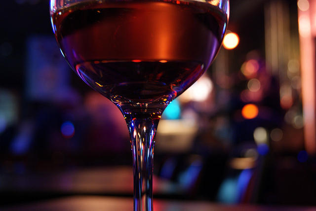 A bill in the Montana Senate would double the wine tax in an effort to boost revenue in the state as it faces a budget shortfall.