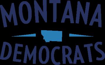 Montana Democratic Party.