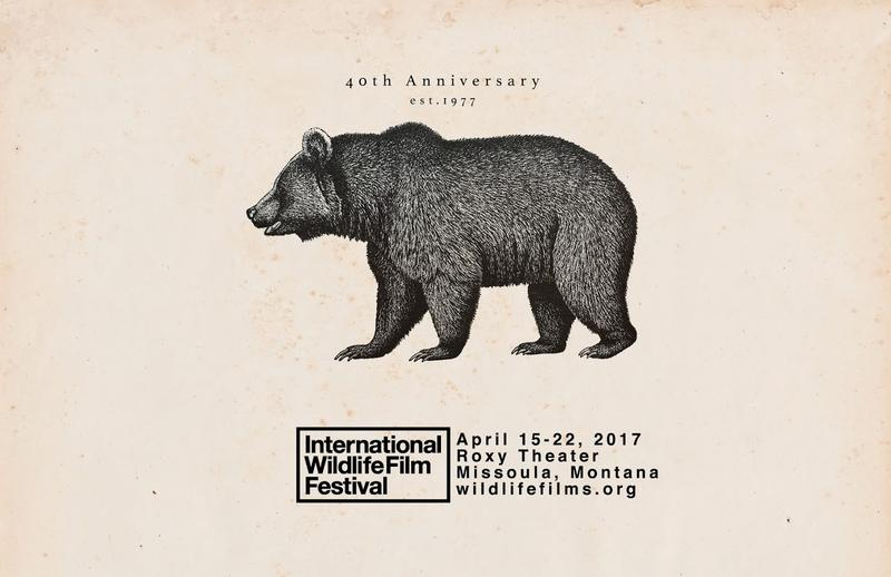 IWFF is an annual wildlife and conservation themed film festival held each April in Missoula, Montana. The event draws in hundreds of filmmakers, scientists, conservationists and enthusiasts.