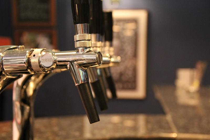 Brewers And Bars Broker Agreement On Montana Taproom Laws