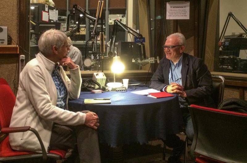 NPR's Don Gonyea talks politics, journalism with MTPR's Sally Mauk