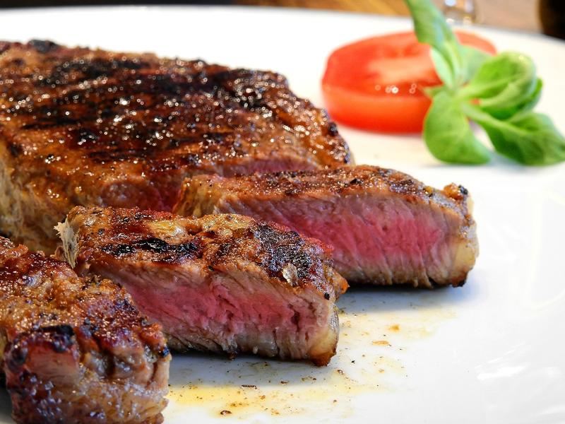 Last September China announced it was ending its ban on U.S. beef imports after a 2003 Mad Cow scare in Washington State.