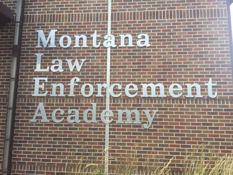 Montana Law Enforement Academy
