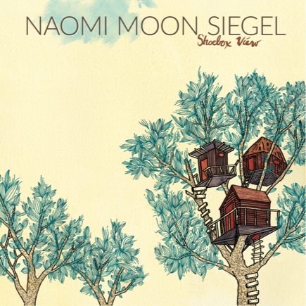 Naomi Moon Siegel's 'Shoebox View'