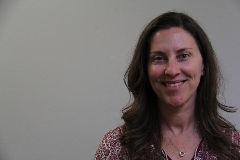 Dr. Shawna Yates is Medical Director of the Southwest Montana Community Health Center