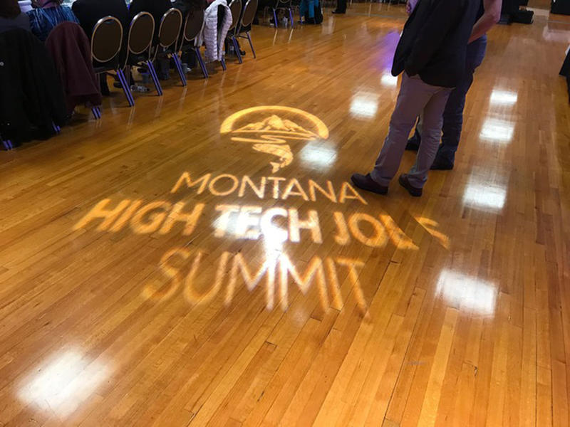 The second biennial summit, hosted by Senator Steve Daines, which brings national tech industry leaders to Montana to talk about job creation.