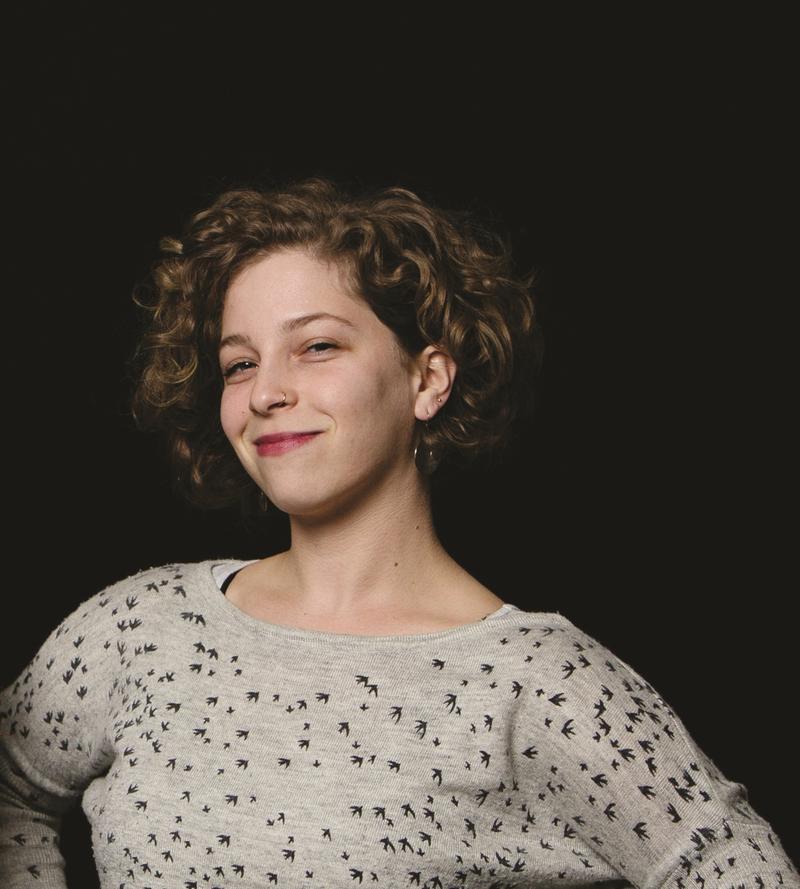 Olga Kreimer