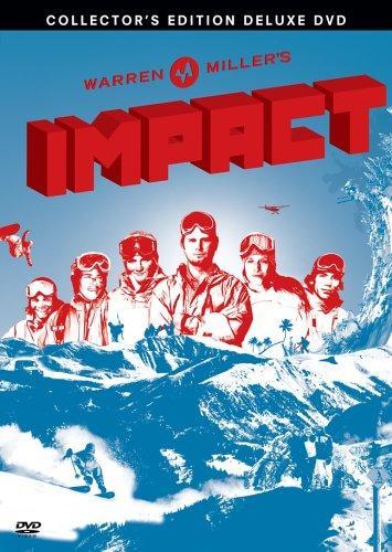"""""""Impact"""" is Warren Miller's 2005 ski video."""