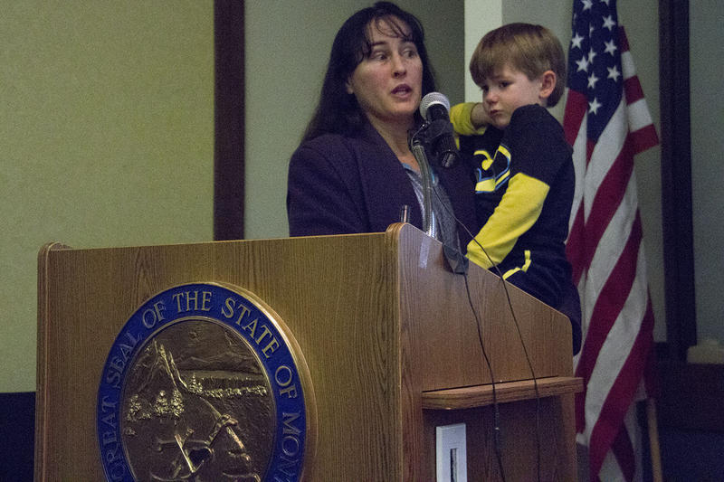 Health Department Outlines Cuts To Services For Special Needs Kids