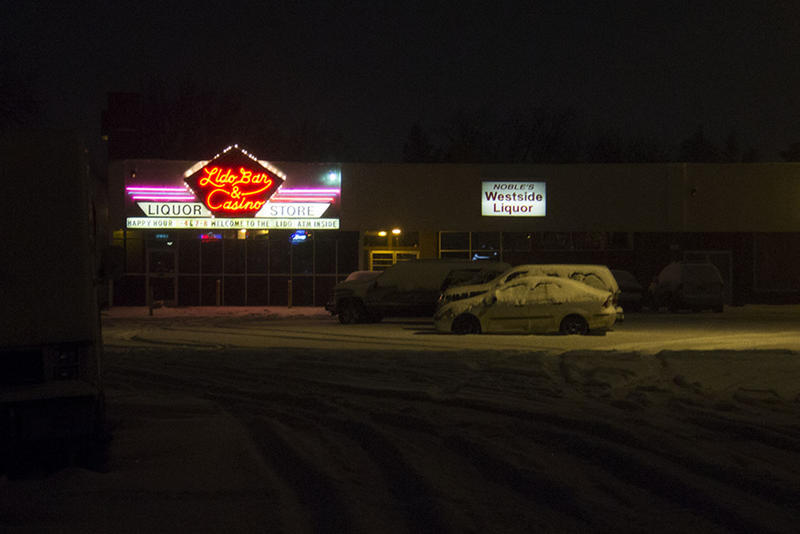 We talked to Great Falls voters at venues including the Lido Bar