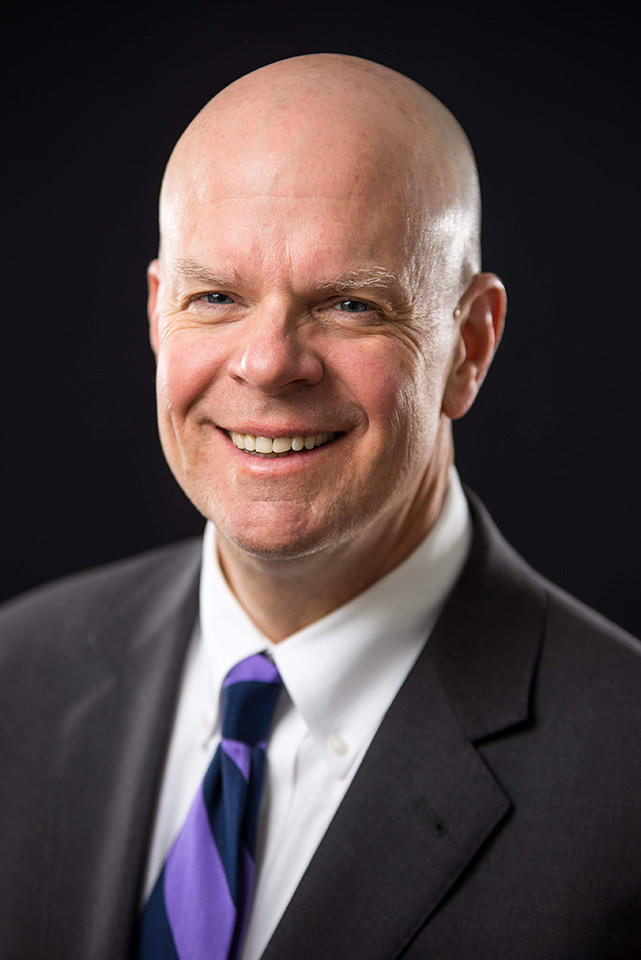 John Cech, current Deputy Commissioner of Higher Education for the Montana University System, was selected as the 18th president of Carroll College.