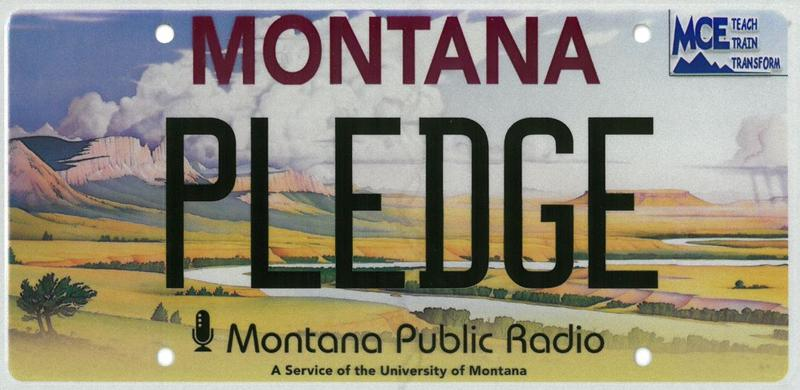 Donate now to support the news, arts and music you rely on from Montana Public Radio.