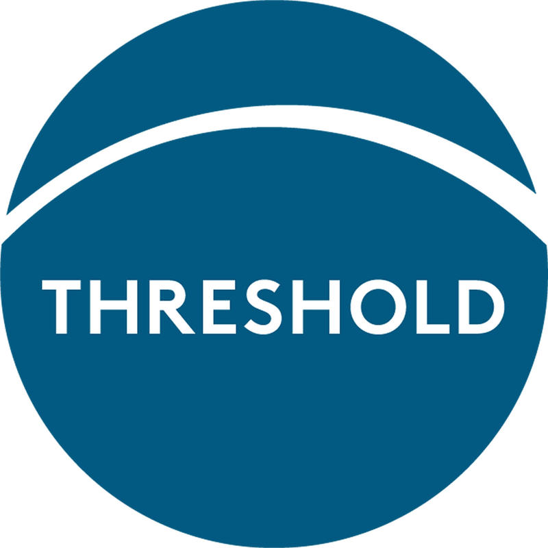 Threshold podcast: Stories of life on earth.