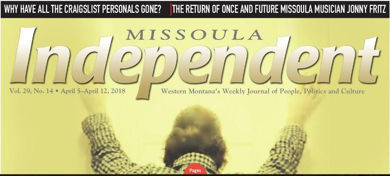 Missoula Independent Staff Votes To Unionize | MTPR