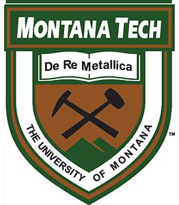 Montana Tech seal.