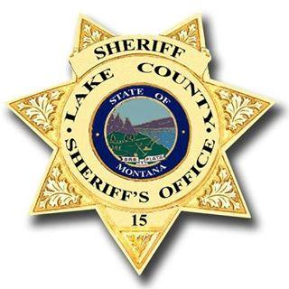 Lake County Sheriff's Office.