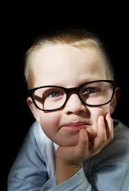 Teaching Kids About Their Eyes