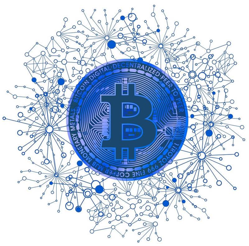 Blockchain/bitcoin.