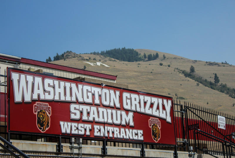 Mount Sentinel in Missoula will be closed Monday, August 13 due to fire danger during the Pearl Jam concert at Washington Grizzly Staduim that night.