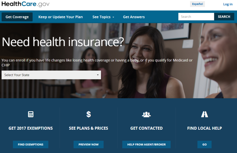 Navigators help people shop for health coverage on Healthcare.gov, and from other sources